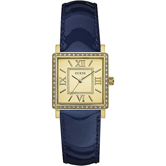 02f8bb84ceb9 GUESS HIGHLINE relojes mujer W0829L5  Amazon.es  Relojes