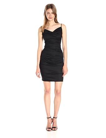 Nicole miller amazon cocktail dress