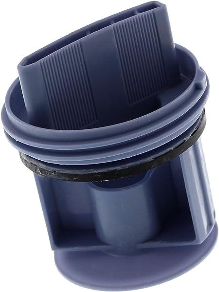 Bosch 00647920 Filtro Lint para lavadoras, Gris: Amazon.es: Hogar