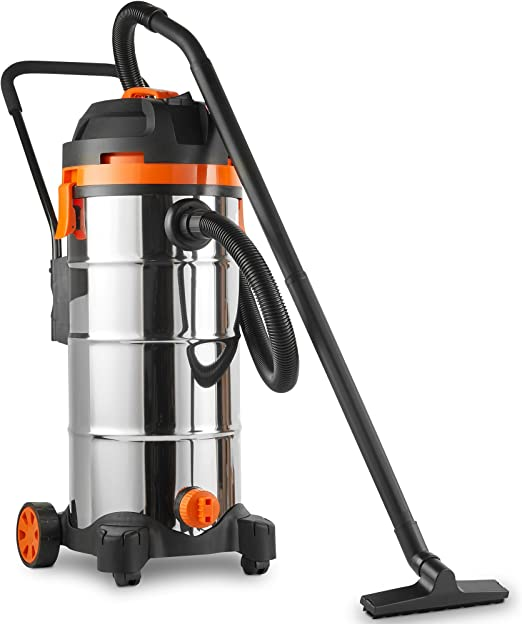 VonHaus Wet and Dry Vacuum Cleaner with