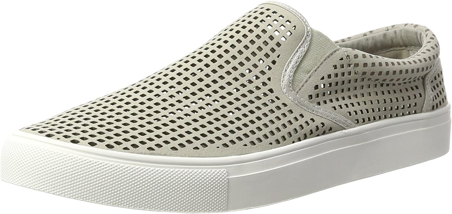 Bianco Cutout Mens Loafer 60-71495, Mocasines para Hombre