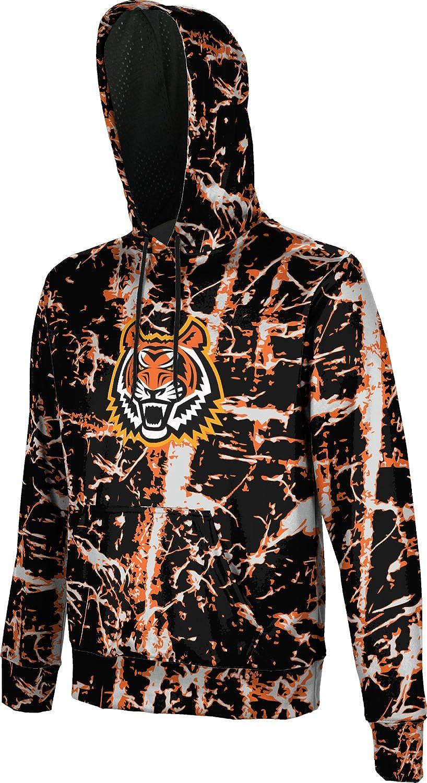 ProSphere Idaho State University Boys Hoodie Sweatshirt Distressed