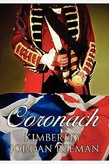 Coronach Hardcover