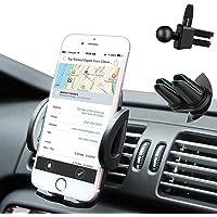 Rwest X Mobilhållare bil smartphone hållare bil mobiltelefon hållare för bil bil bil mobiltelefon hållare för iPhone…