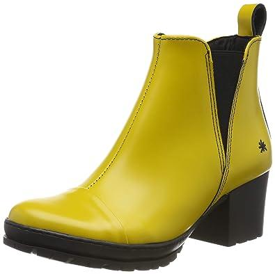 Art Women's 1233 City YellowCamden Ankle Boots: Amazon.co