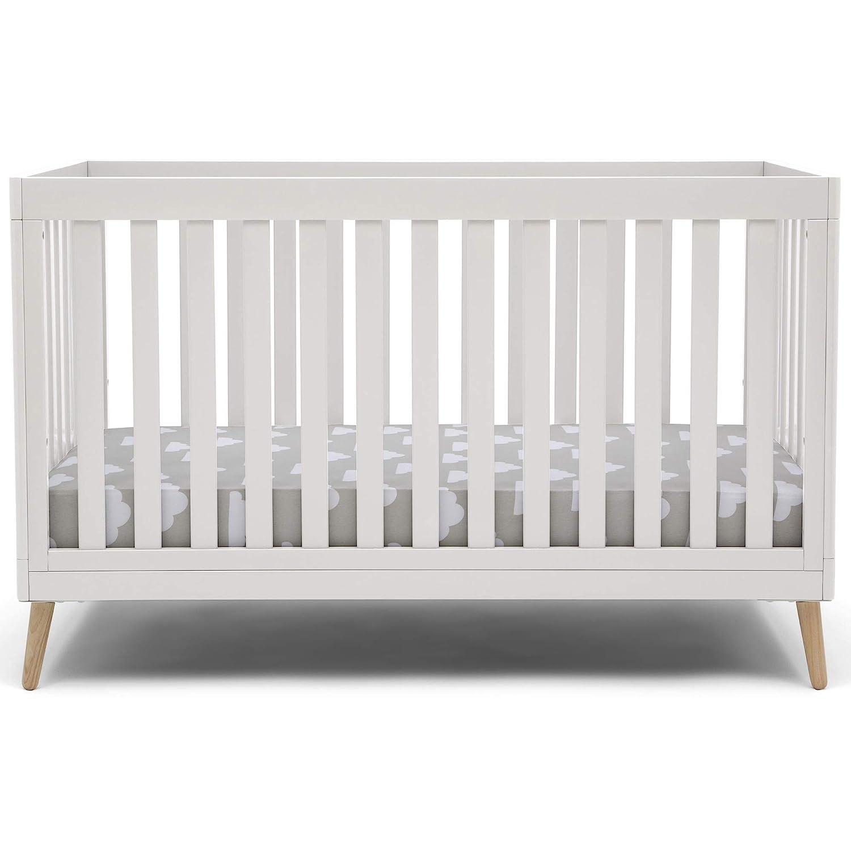 Delta Children Essex Convertible Baby Crib