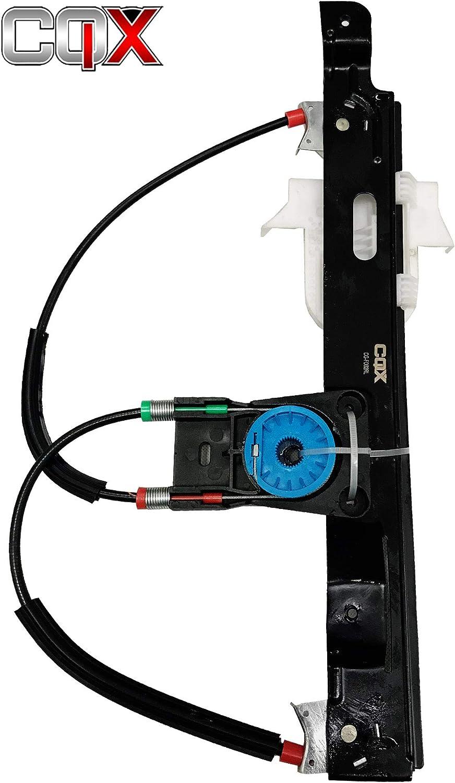 2007-2013 CQX L/ève-vitre /électrique,Arri/ère Gauche pour Ford,Mondeo IV 7S71A27001BJ pour 4Pts