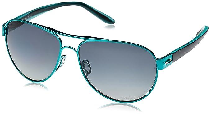 7f5d3b430d Amazon.com  Oakley Womens Disclosure Sunglasses