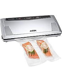 Amazon Com Vacuum Sealers Home Amp Kitchen