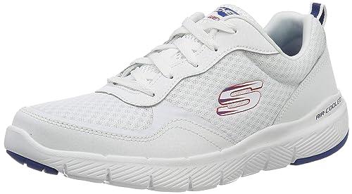 Skechers Flex Advantage 3.0, Zapatillas para Hombre: Amazon.es: Zapatos y complementos