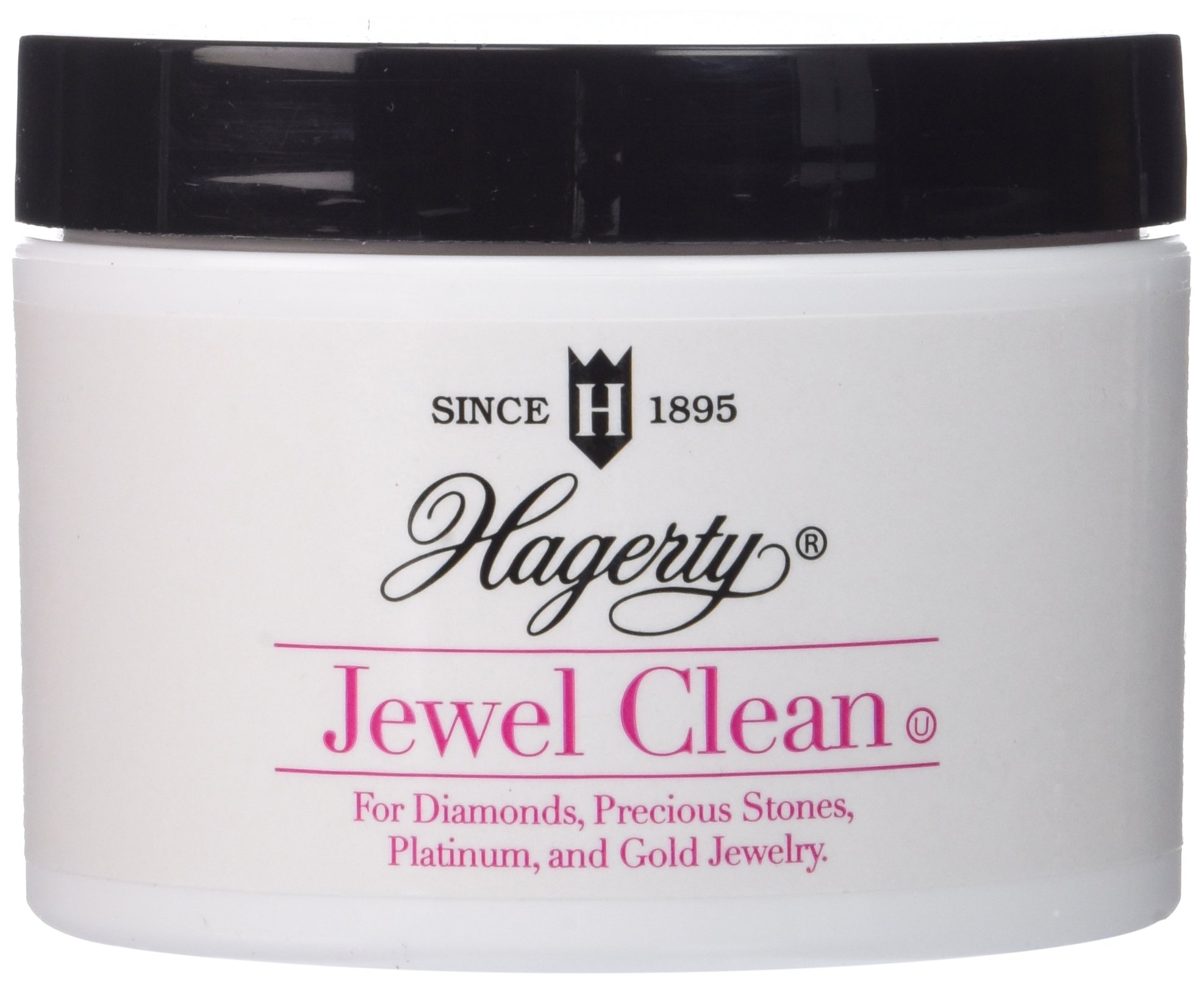 W. J. Hagerty Hagerty Luxury Jewel Clean, 7-Ounce