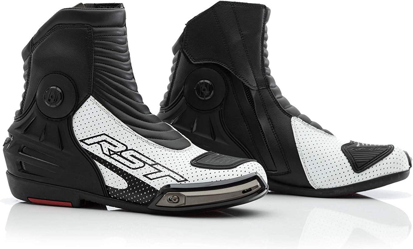 RST Tractech Evo III Court Hommes Coffre