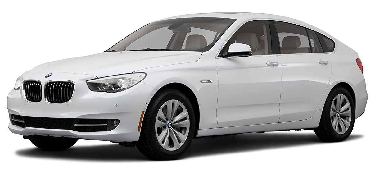 Amazoncom BMW I GT Reviews Images And Specs Vehicles - 2011 bmw 535 gt