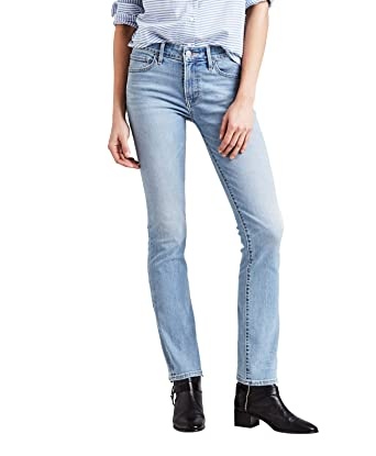 2a98ac01ccb Levi's ® 712 Slim W Jeans: Amazon.co.uk: Clothing
