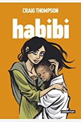 Habibi (op roman graphique) Paperback