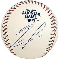 $199 » Ronald Acuna Jr. Autographed Official 2019 All-Star Game Baseball Atlanta Braves Beckett BAS