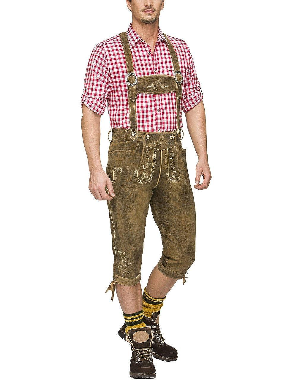 Stockerpoint Herren Herren Herren Lederhose B01IEJSQLI Lederhosen Verbraucher zuerst 449d8b