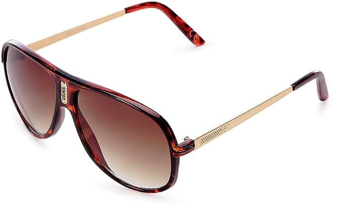 Vans - Gafas de sol - para hombre, Hombre, color Carey ...
