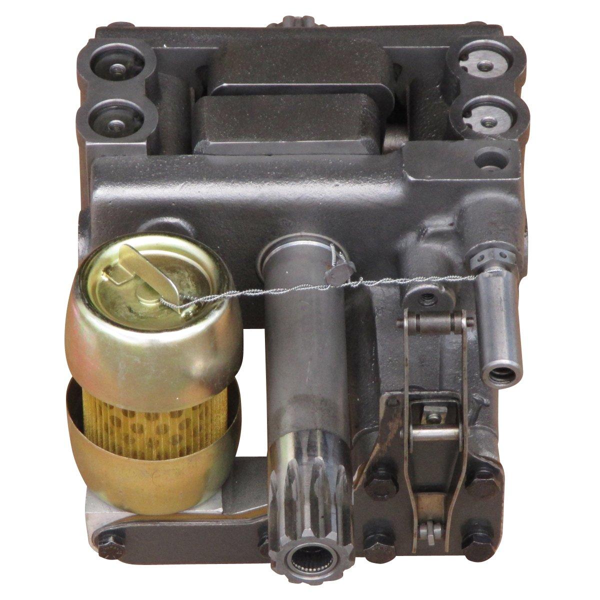 Hamiltonbobs Premium Quality Hydraulic Lift Pump Massey Ferguson MF... by HamiltonBobs