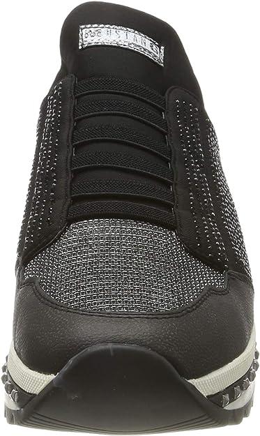 Slip-on Sneaker Donna Mustang 1347-402-9