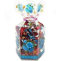 Rich'U Chocolates Floral Shape Gift Box - 12 Pcs