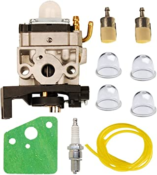 Carburateur Carb Pour HONDA GX35 HHT35 HHT35S générateur pompe à eau WYB 16 C