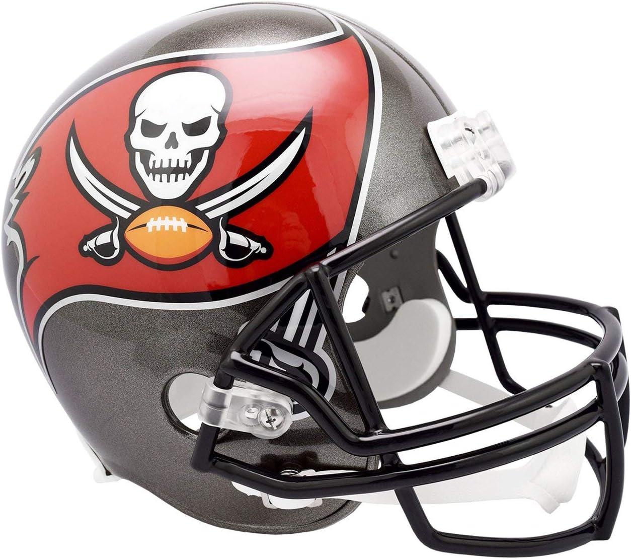The Best Buccaneers Helmet