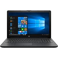 HP 15 Core i3 7th gen 15.6-inch FHD Laptop (4GB/1TB HDD/Windows 10 Home/MS Office/Sparkling Black /2.04 kg), 15q-ds0007TU