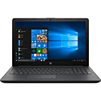 (CERTIFIED REFURBISHED) HP 15q-dy0004AU 2018 15.6-inch Laptop (Ryzen 3/4GB/1TB/Windows 10/Integrated Graphics), Sparkling Black