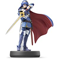 Amiibo Super Smash Bros. Series Action Figure Lucina - Standard Edition