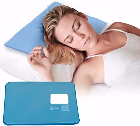 4thenewyou Thermal Pillow Cooling Pillow A Cool Gel Mat Pad