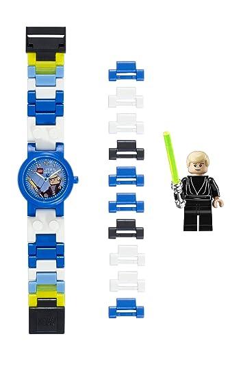 Amazoncom Lego Star Wars 8020356 Luke Skywalker Kids Buildable