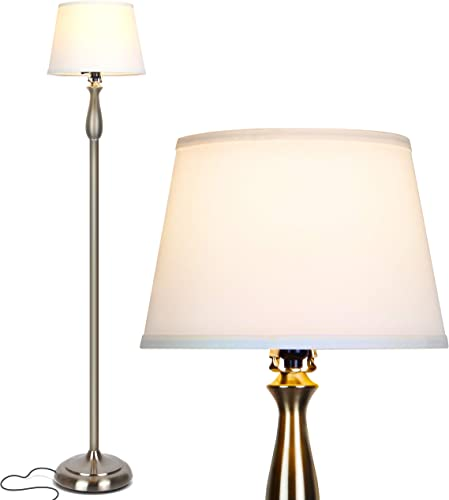 Brightech Gabriella LED Floor Lamp