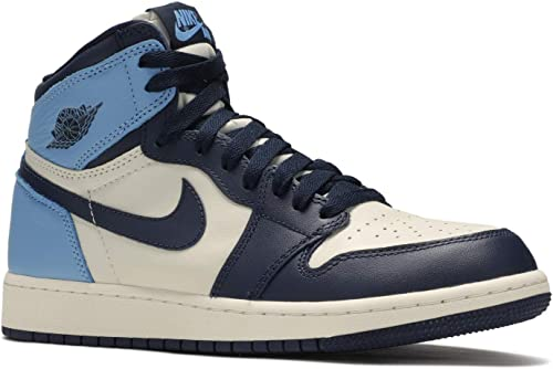 air jordan 1 obsidian gs