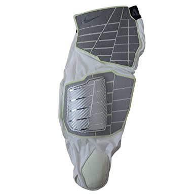 612d84854dbee Nike Men's Pro Combat Hyperstrong 3.0 Compression Hard-plate 3/4 Football  Pants (