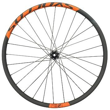 Syncros &apos xr1.0 Boost Carbono MTB Rueda Trasera 29schwarz/naranja