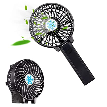 Small Air Conditioning Appliances Household Appliances 2019 Latest Design Notebook Fan Usb Charging Folding Mini Portable Small Fan Student Desktop Standing Pc Mini Fan Battery Usb Rechargeab