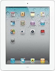 Apple iPad with Retina Display MD514LL/A (32GB, Wi-Fi, White) 4th Generation (Refurbished)