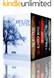 Stolen Lives SuperBoxset