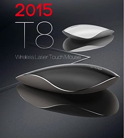 Drivers Rapoo T8 Mouse