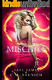 Elements of Mischief (Hijinks Harem Book 1)