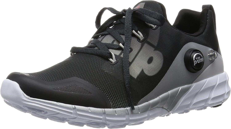 Reebok ZPUMP FUSION 2.0 ELE Zapatillas para Running Mujeres: Amazon.es: Zapatos y complementos