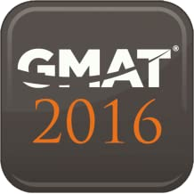 The Official Guide for GMAT® Review 2016