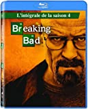 Breaking Bad - Saison 4 [Blu-ray]