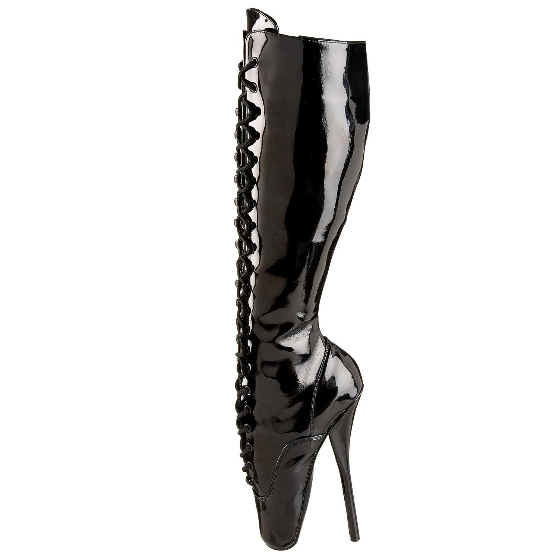 Devious Ballet 2020 Extreme Fetisch High Heels 36 46
