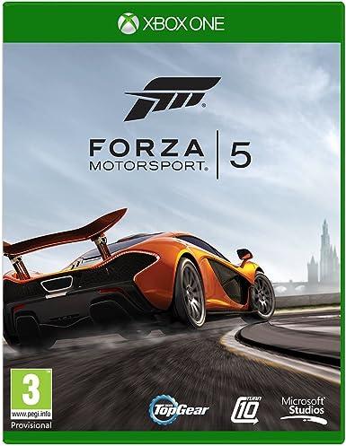 Forza Motorsport 5 [Importación Inglesa]: Amazon.es: Videojuegos