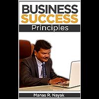 Business Success Principles (English Edition)
