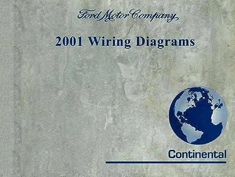 1998 Lincoln Continental Radio Wiring Diagram - Cars ...