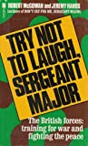 Try Not To Laugh Sergeant Major