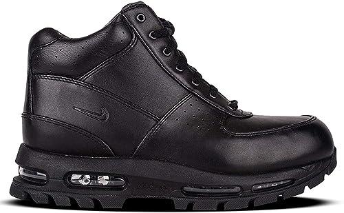 Black Nike Air Max Goadome Sneakers